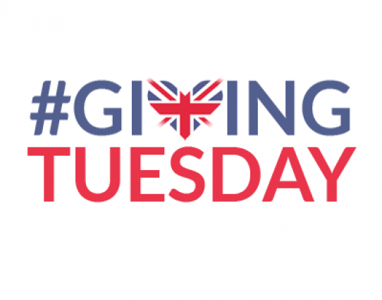 #GivingTuesday on track for 50% more partners in 2015