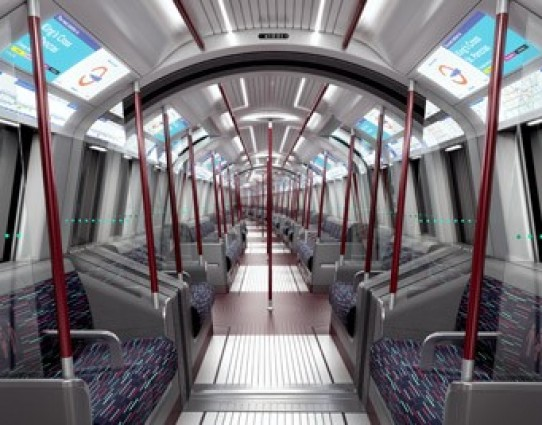London's New Tubes and the Marketing Opportunities they Offer