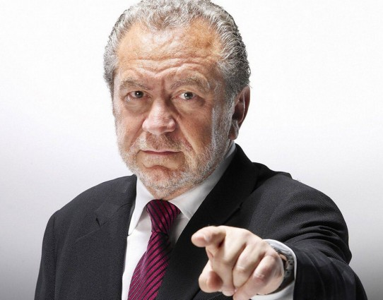 The winner of the Apprentice 2014 – another unprofitable SEO business?
