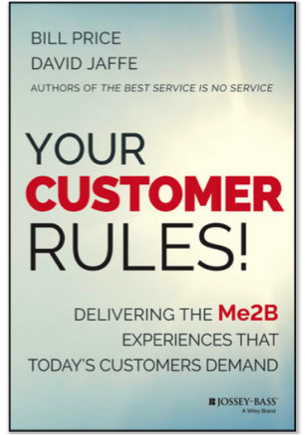 Your Customer Rules - David Jaffe, Bill Price