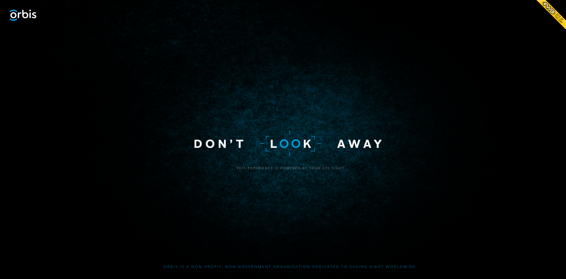 Dont Look Away 1