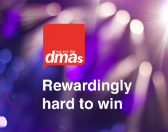 DMA Awards 2016: The Charity Contenders