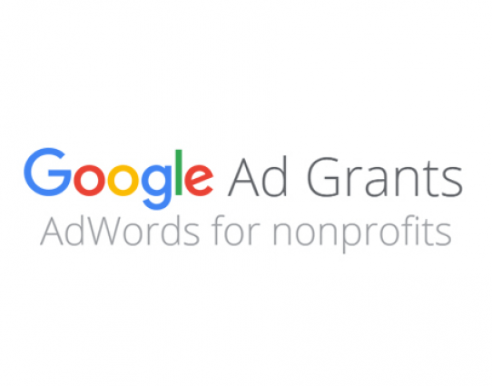 Google Ad Grants: Free AdWords for Charities