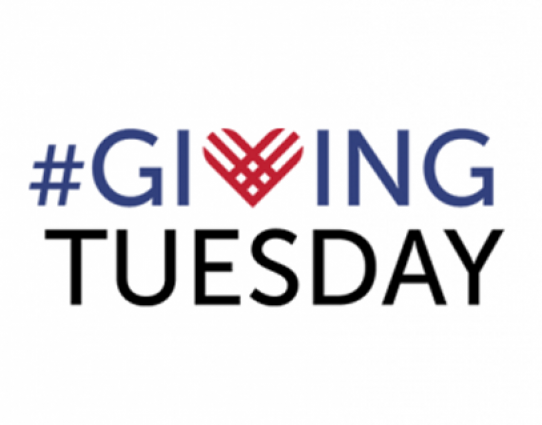 Making the Most of Giving Tuesday
